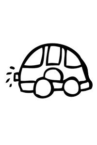 Car6 - Cars Coloring Book